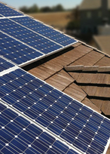 Solar Cleaning Residential